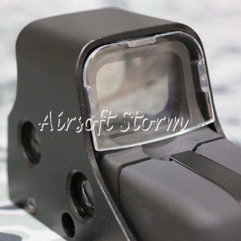 Element Protective Lens Cover for Eotech 551 552 553 Dot Sight - Click Image to Close