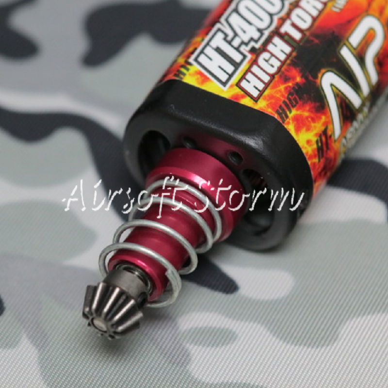 Airsoft Tactical Gear AIP High Torque AEG Motor HT-40000 (Long Type)
