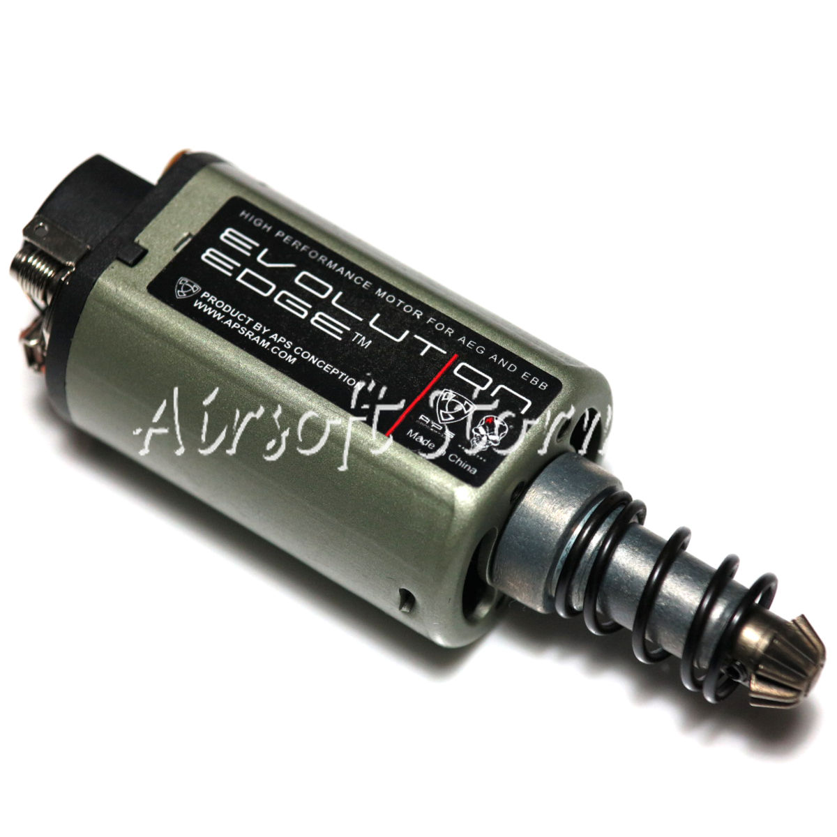 Airsoft Tactical Gear APS AER033 Evolution Edge Motor for APS ASR Series