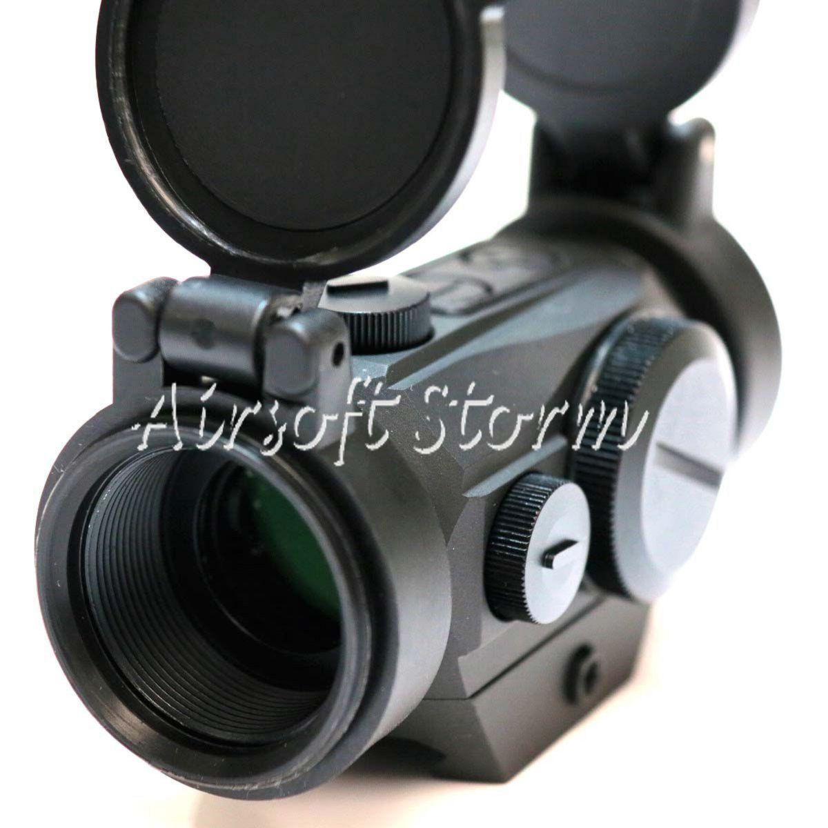 SWAT Gear Tactical Holosun PARALOW HS503FL Aluminum Circle Dot Sight - Click Image to Close