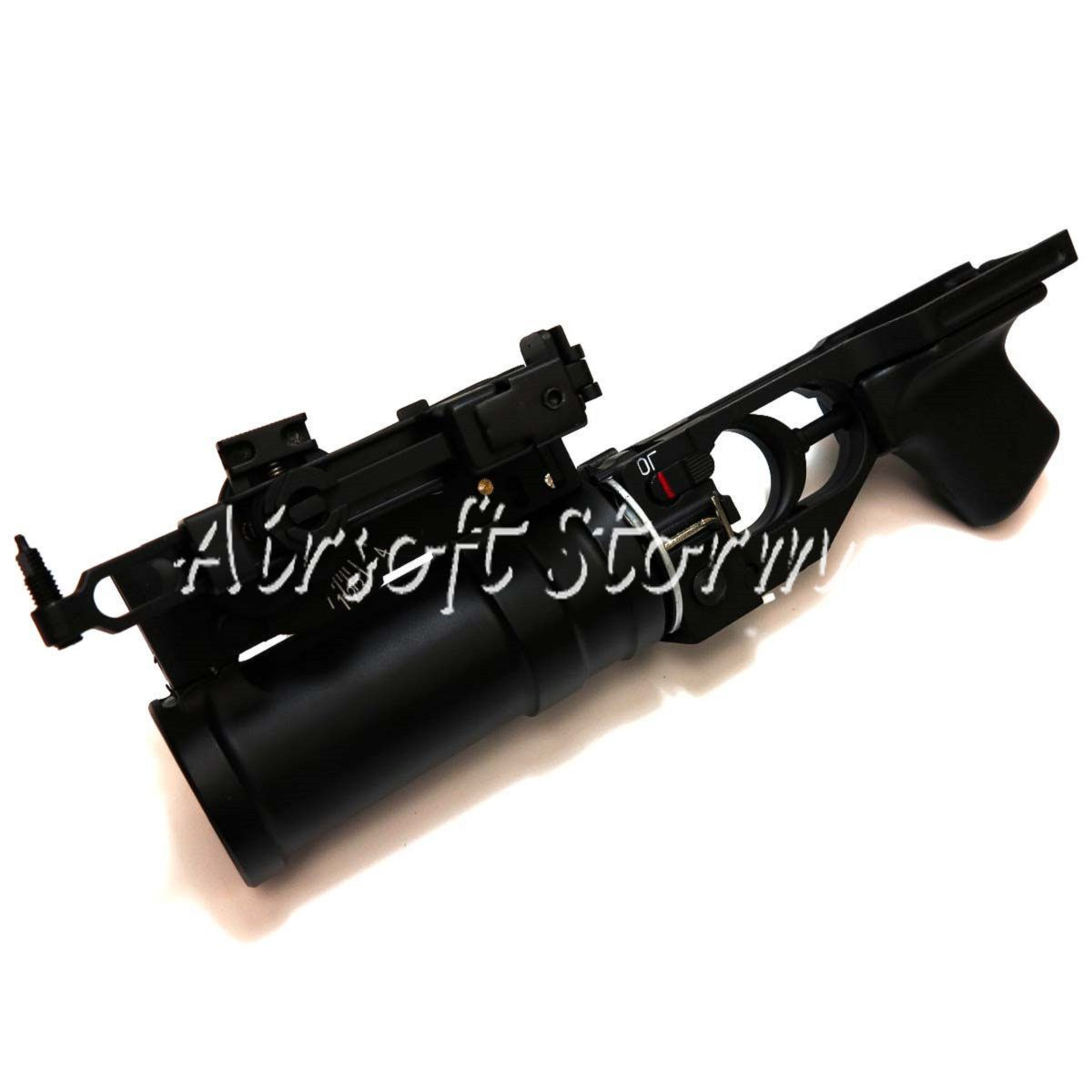 Shooting Gear D-Boys 40mm Grenade Launcher For AK Series AEG