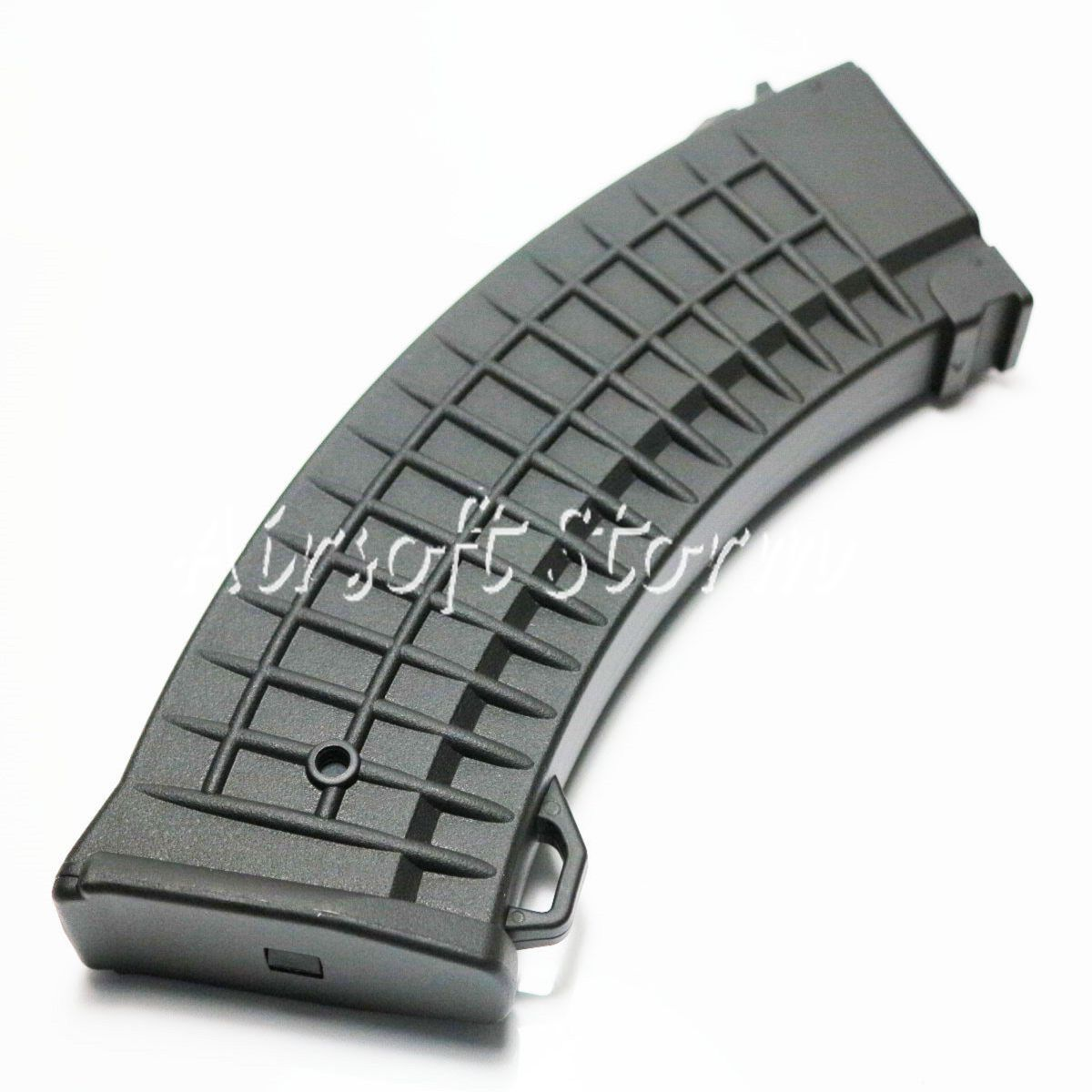 Shooting Gear 3pcs Pack CYMA 150rd Mid-Cap Waffle Magazine for AK-Series AEG