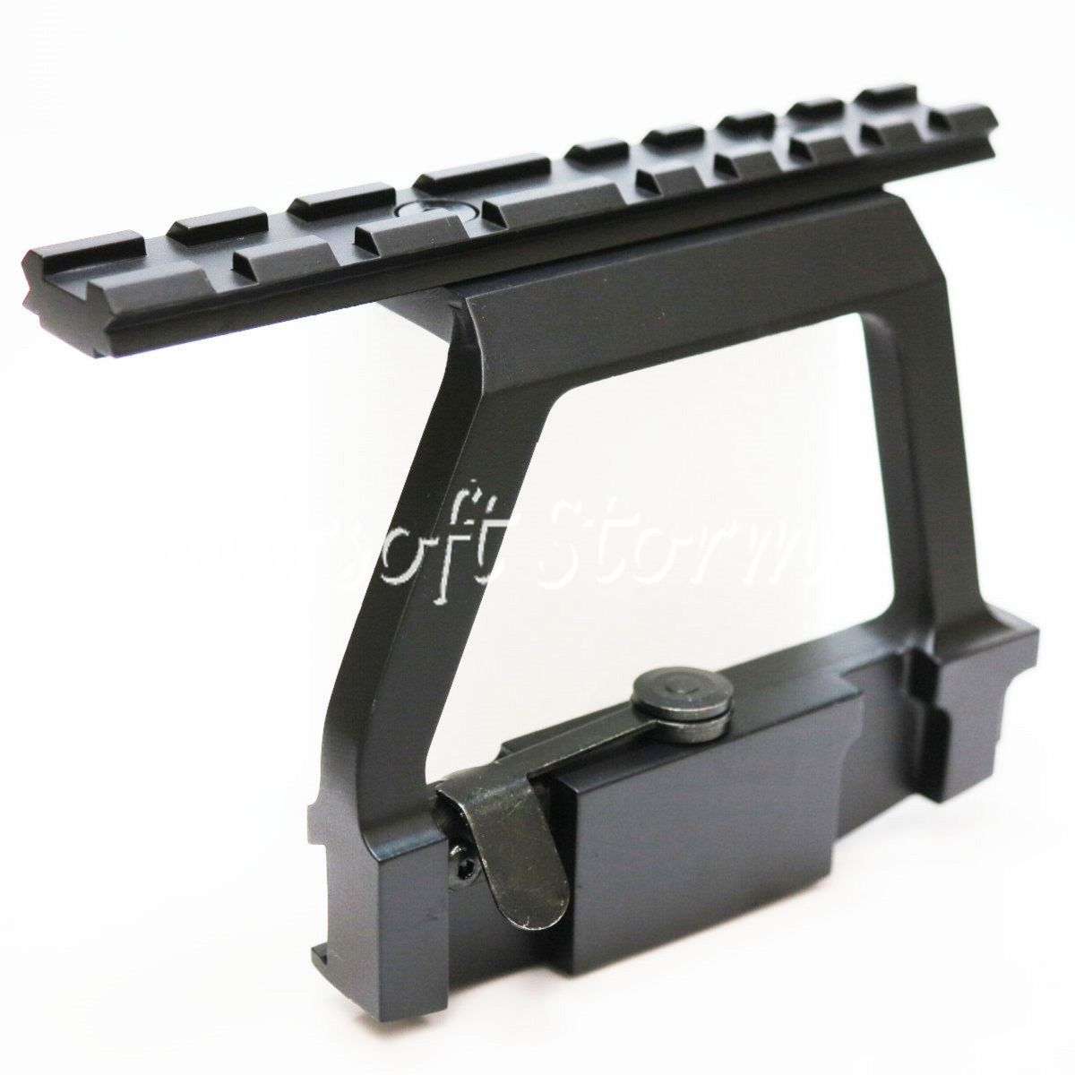 Tactical Shooting Gear CYMA AK Side Rail Heavy Duty Scope Mount Base