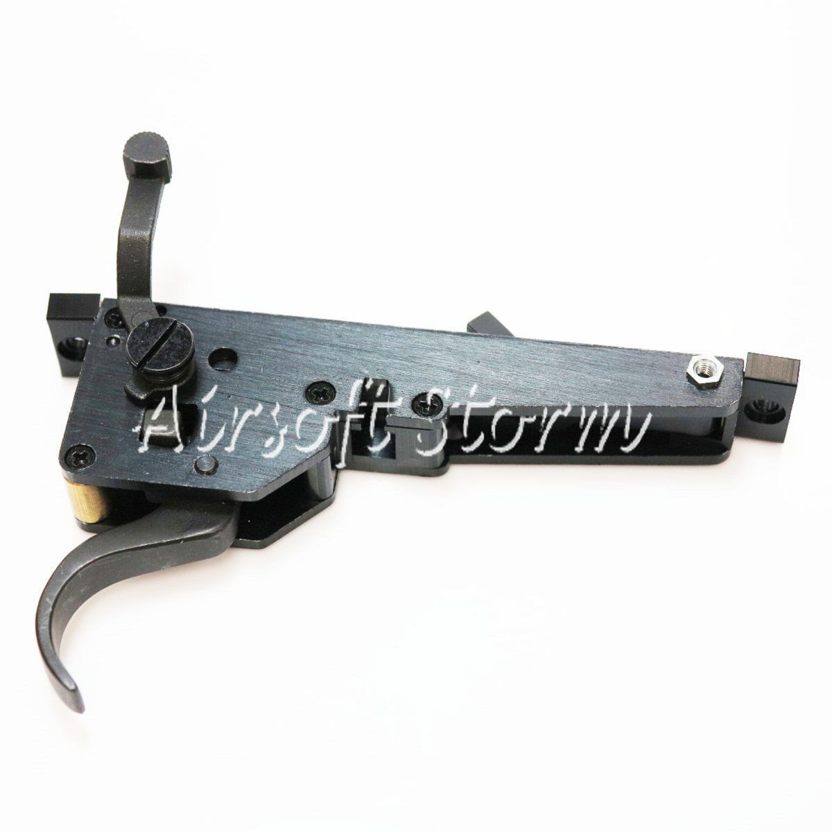 Shooting Gear PPS Trigger Assembly Set for VSR-10 Airsoft Sniper