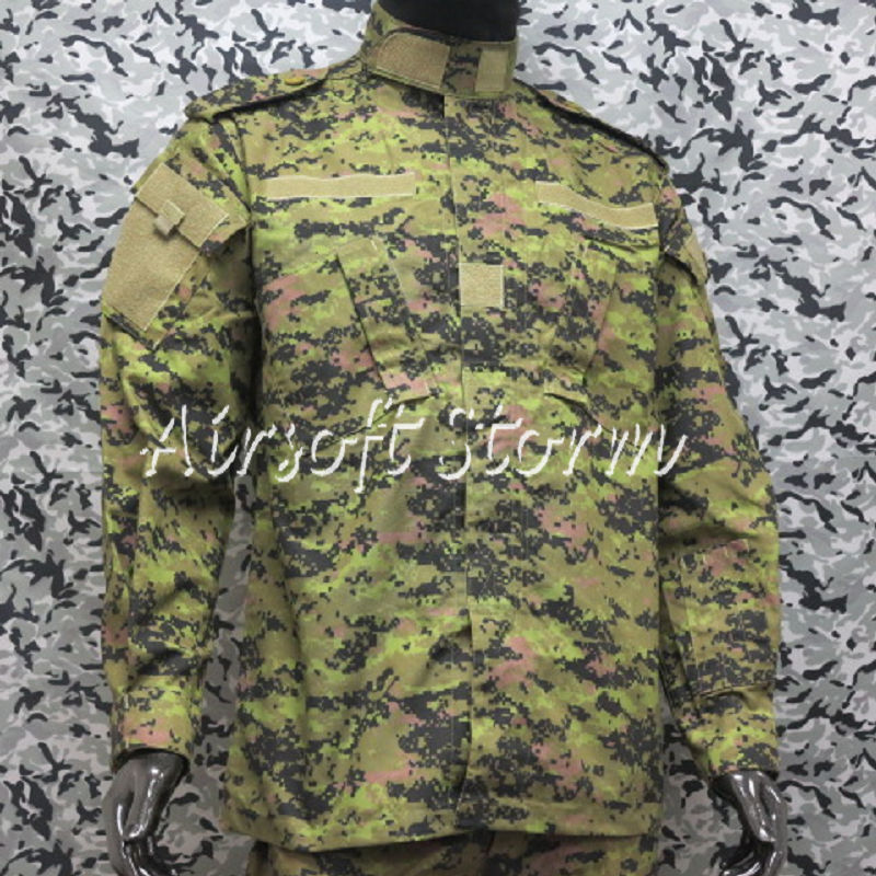 cadpat camo submited images - photo #7