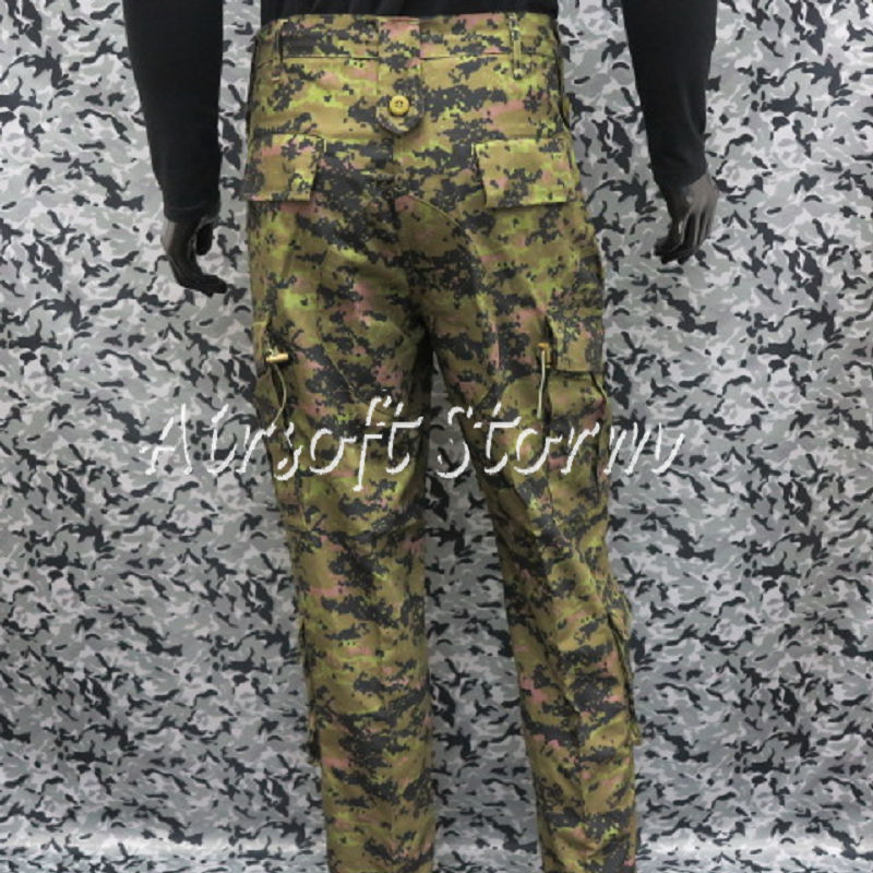 cadpat camo submited images - photo #34