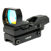 Red/Green Dot Sight